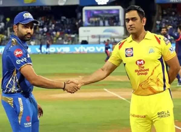 IPL 2.0 Start Tony-Rohit face to face clash ..