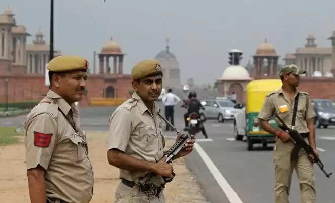 Bomb plot in Delhi Intelligence agency warns