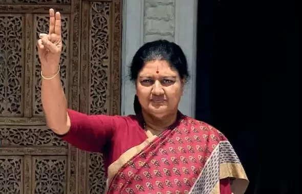 Sasikala Counting Start Tour across Tamil Nadu ..