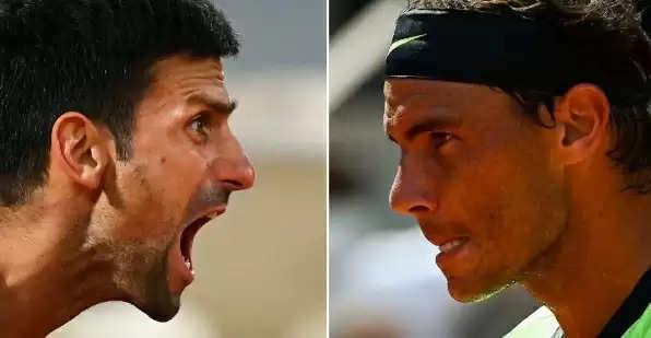 World Tennis Rankings Release Djokovic, Natal How much space