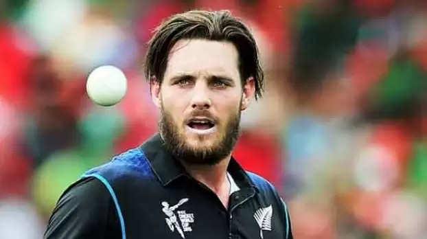 Do not blame New Zealand players McLegan plea