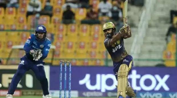 Venkatesh-Tripathi quality match, Mumbai splashed .. theft ..