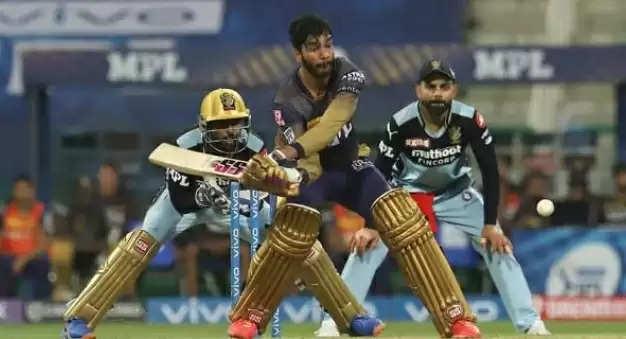 IPL Action How did Kolkata beat Bangalore