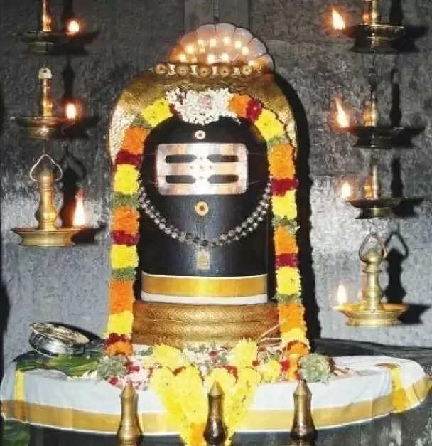 On one level, 108 Shiva temple worship