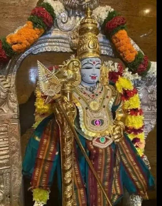 Thiruchendur Sami Darshan An additional 3 hours allowed