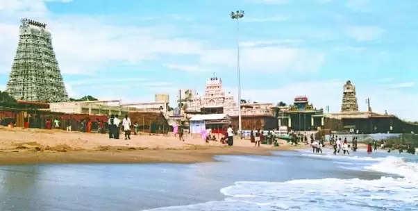 Thiruchendur Correction Specialties of 24 Theerthams.!