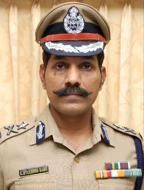Tamil Nadu DGP orders action 560 rowdies arrested