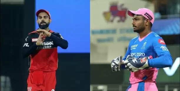IPL threat Will Rajasthan retaliate against Bangalore today Will the victim