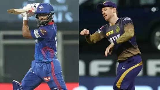 IPL final Delhi-Kolkata clash today