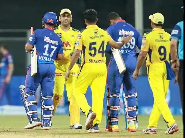 IPL action Chennai-Delhi clash in qualifying round ..
