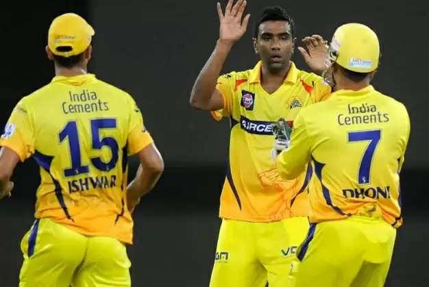 Tony condemns Ashwin Sehwag flashback