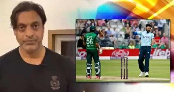 New Zealand kills Pakistan cricket Shoaib Akhtar
